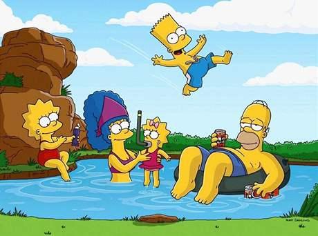 Z irsk�ho speci�lu seri�lu Simpsonovi