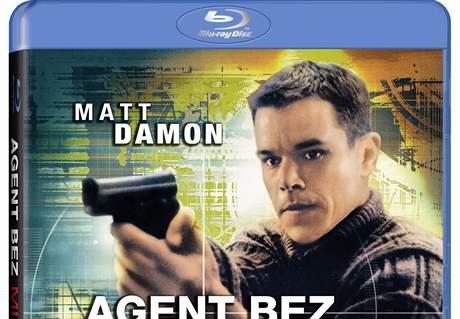 Agent bez minulosti - film na BD