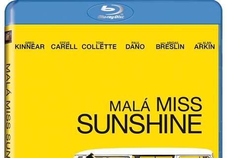 Malá Miss Sunshine - film na BD