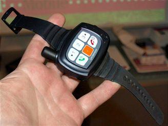 Monitorovací náramky Skeeper a GeoSkeeper