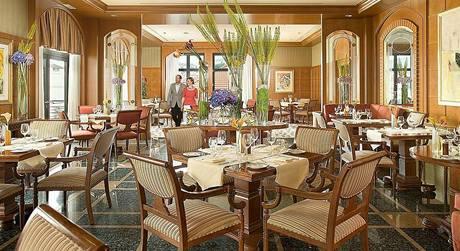 Restaurant Allegro.