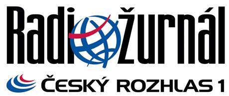 Logo Radiožurnálu, které se rozhlas používal od roku 1996 do 2000.