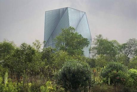 Centre for Sustainable Energy Technologies, Ningbo, Čína