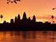 Kambodža, Angkor