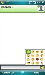 ICQ pro WM v nové verzi