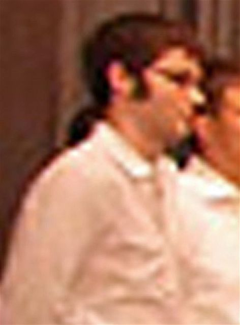 Tim Kretschmer na snímku z internetu z roku 2008