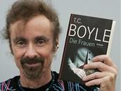 Lipský knižní veletrh 2009 - T. C. Boyle