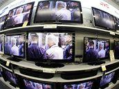 Případ Josefa Fritzla sledují média z celého světa