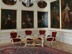Habsburský salon