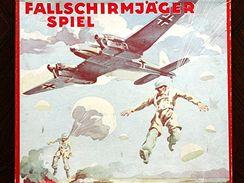 Fallschirmjäger Spiel