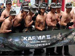 Karma 2 - promo akce