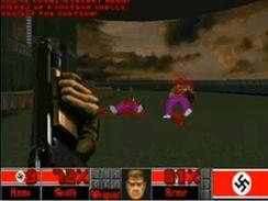 Nazi Doom