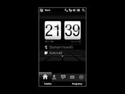 Windows Mobile Monitor