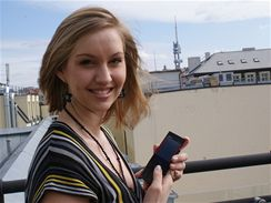 Novinky Nokia Xpress březen
