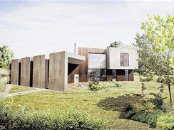 Dům Maura