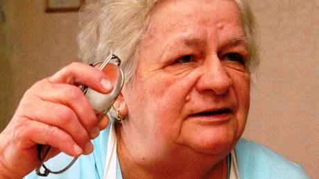 Marie Hájková