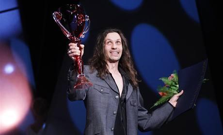 Ceny Thálie 2008 - Vladimir Gončarov
