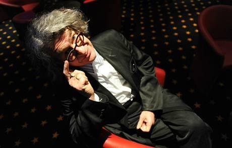 Febiofest 2009 - Wim Wenders