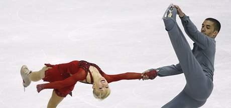 Sportovní dvojice Savchenková, Szolkowy