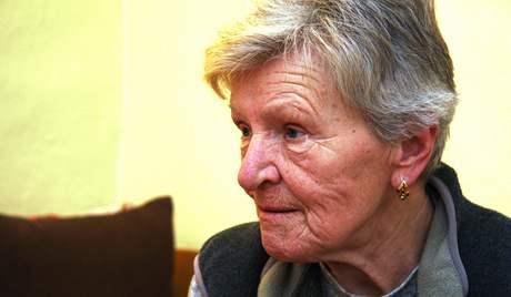 Jarmila Hanzlová