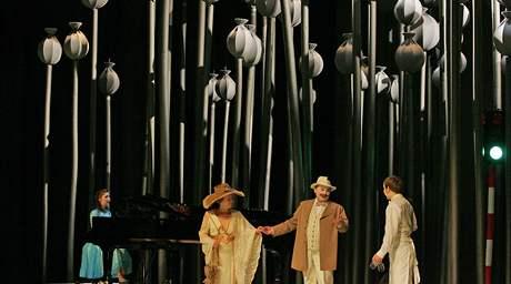 Premiéra opery Juliette