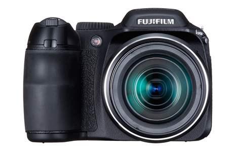 Fotoaparát Fujifilm FinePix S2000HD