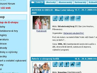 Českétábory.cz