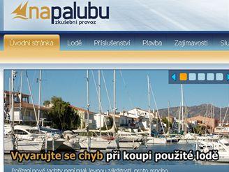 Napalubu.cz