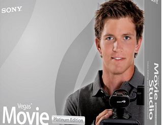 Sony Vegas Movie Studio 9
