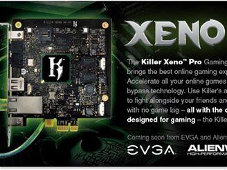 Killer Xeno Pro