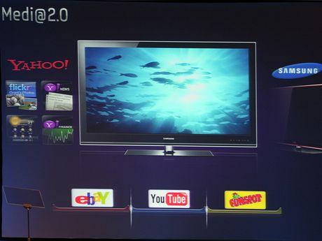 Samsung European Forum 2009
