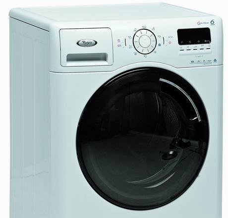 Pračka na páru