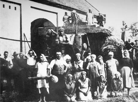 Na statku u Rothschildů v Dolním Benešově