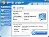 Driver Checker