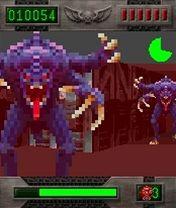 Space Hulk mobile