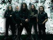 Skupina Arakain v roce 2009