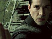 Z filmu Matrix: Revolutions