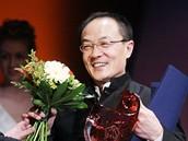 Ceny Thálie 2008 - WeiLong Thao