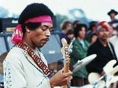 Woodstock 1969 - Jimi Hendrix
