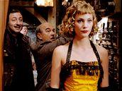 Z filmu Paříž 36