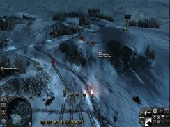 World in Conflict: Soviet Assault (PC)