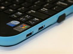 Samsung European Forum 2009 - Netbooky N310