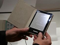Samsung European Forum 2009 - Papyrus e-book