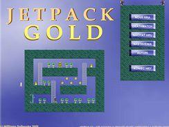 JetPack Gold