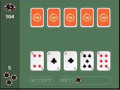 Bet 5 Casino