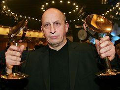 Krausovo Uvolněte se, prosím vyhrálo TýTý i v roce 2005, tehdy si cenu Jan Kraus převzal osobně
