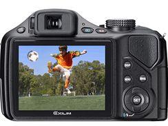 Fotoaparát Casio Exilim EX-FH20