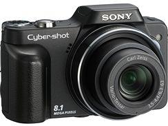 Fotoaparát Sony Cyber-shot DSC-H10
