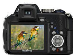 Fotoaparát Olympus SP-565UZ