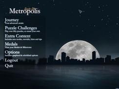 Spirits of Metropolis 3